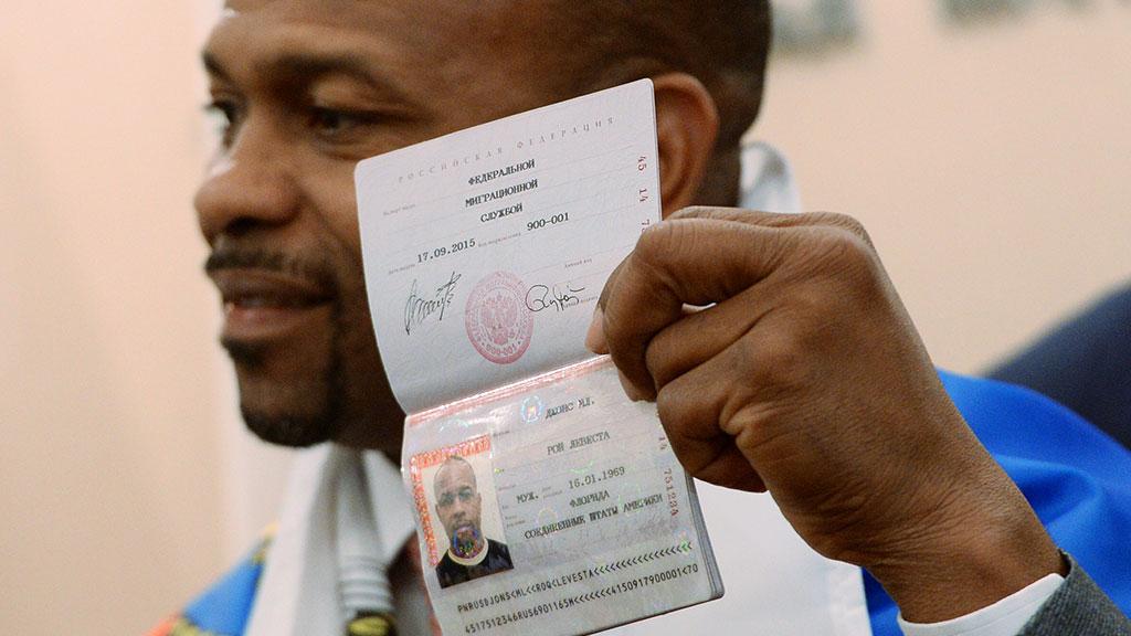 Как получить гражданство рф лицу без гражданства и документов