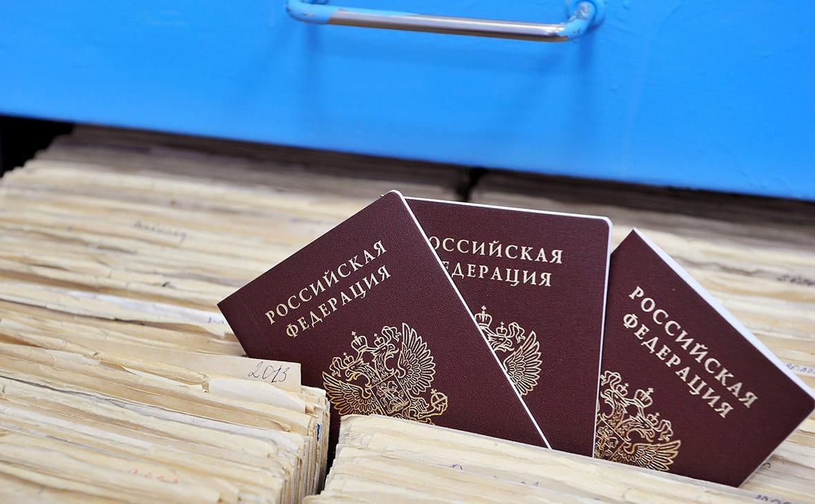 Гражданство РФ после вида на жительство: как получить гражданство РФ после ВНЖ