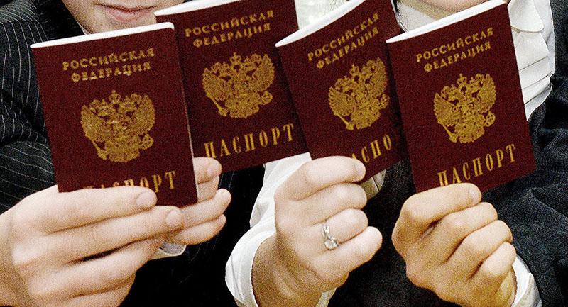 Гражданство россии для граждан снг