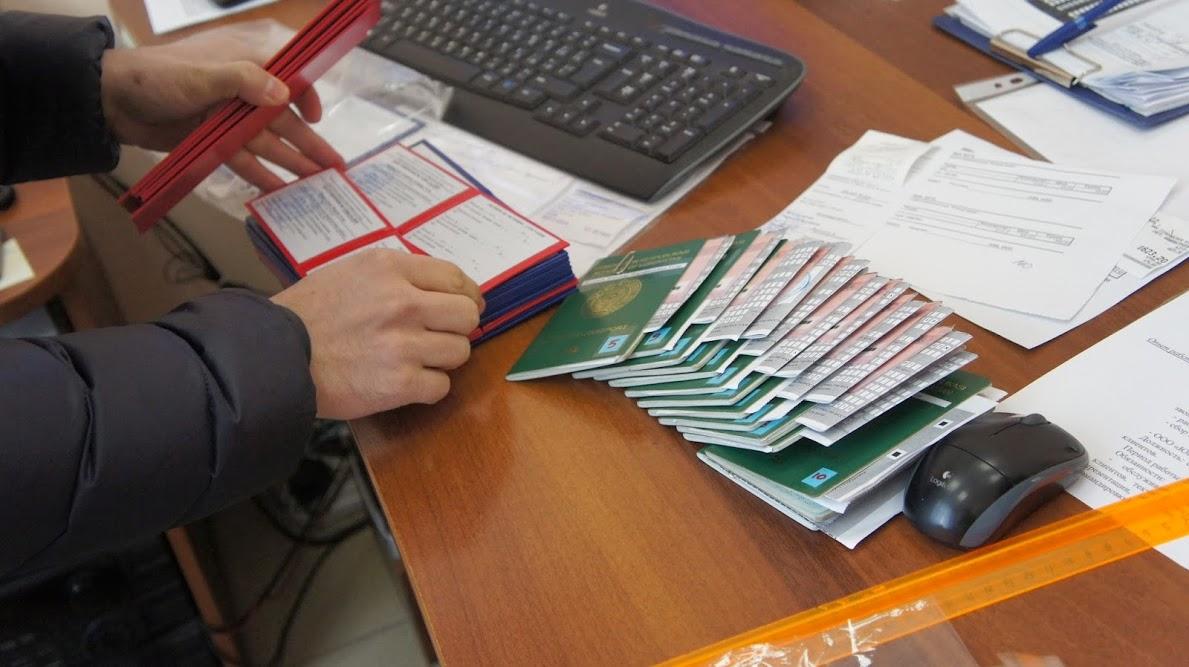 Новый закон о миграционном учете вступил в силу: новые правила миграционного учета иностранных граждан в 2019 году