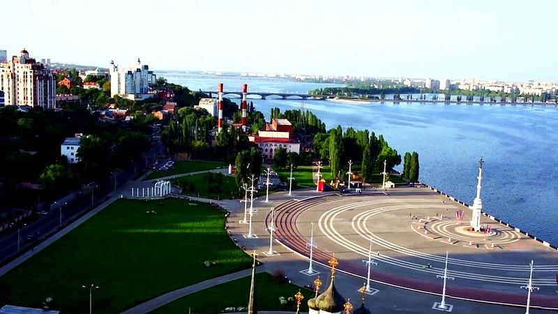 ГУВМ МВД России в Воронеже и Воронежской области