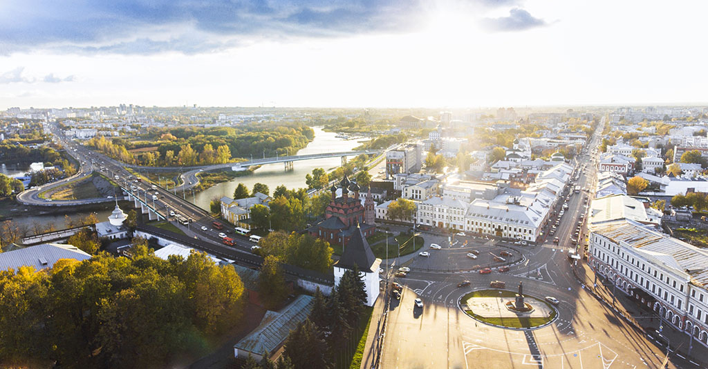 Официальный сайт ГУВМ МВД России по Ярославлю и Ярославской области