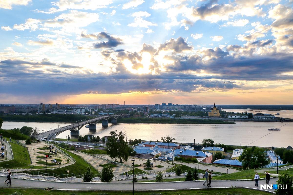 Официальный сайт ГУВМ по Нижегородской области