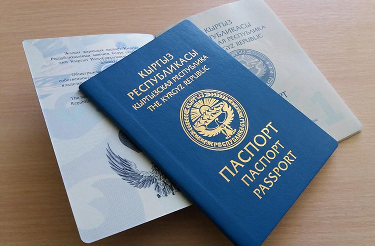 РВП гражданам Киргизии: способы получения, документы, сроки